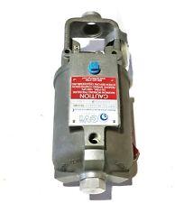 Cvi Controls Cryogenic Pneumatic Position Actuator Valve 88 2548 01 002 Nos