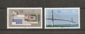 RFA-1987-EUROPA-YT-1153-ET-1154-TP-NEUF