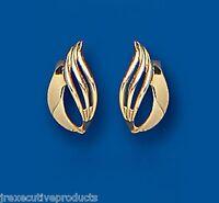 Gold Stud Earrings Yellow Gold Studs Yellow Gold Earrings