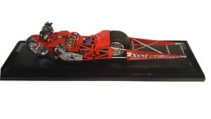 Action-NHRA-Angelle-Seeling-Winston-Pro-Stock-Motorcycle-1999-New-In-Box