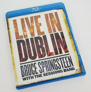 Bruce-Springsteen-Live-in-Dublin-Blu-ray-2007-Sessions-Band-We-Shall-Overcome