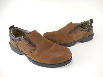 CAT Footwear Men's Conclude Steel Toe