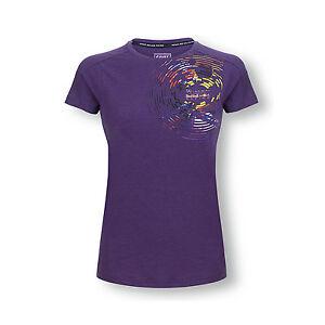 Da-Donna-irbr-Infinity-Red-Bull-Racing-f1-T-Shirt-Logo-Formula-1-in-Viola-Melange