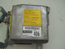 Daihatsu Sirion (98-01) Airbag ECU 152300-4540