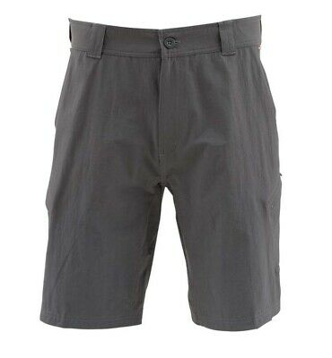 Guide Short Sand  Size Large Simms Closeout