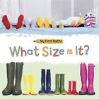 What Size is it? by Jackie Walter (Hardback, 2016)