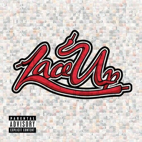 1 of 1 - MGK - Lace Up [New CD] Explicit