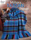 Military Tartan Throws by Anita Wilburn Darras (Paperback / softback, 2016)
