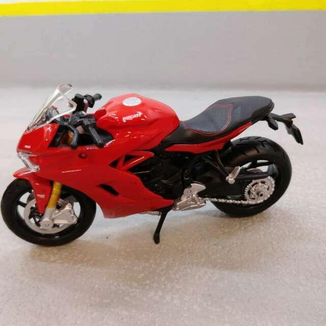 Maisto Motorrad Modell 1:18 Ducati Supersport S