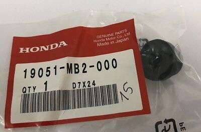HONDA 19051-MB2-000 RUBBER