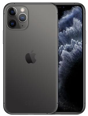 Apple iPhone 11 Pro - 64GB - Space Grau