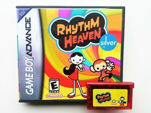 Rhythm-Heaven-Silver-aka-Tengoku-English-Translated-GBA-Gameboy-Advance-USA