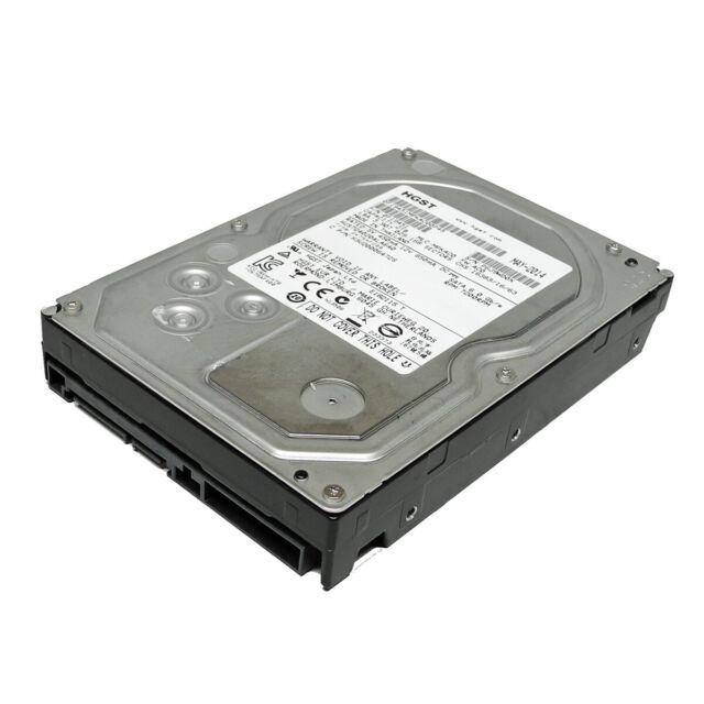 10 x HGST 3 To 3,5 In 7.2k 6 G SAS HDD hus723030als640