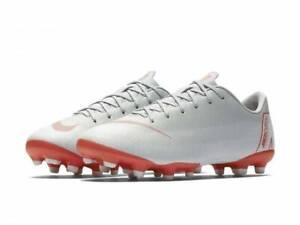 Nike-JR-Mercurial-Vapor-XII-Academy-MG-Jugend-Fusballschuhe