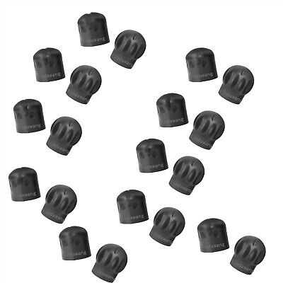 10Pairs Volume And Channel Knobs For Motorola XTS3000 XTS5000 RADIO