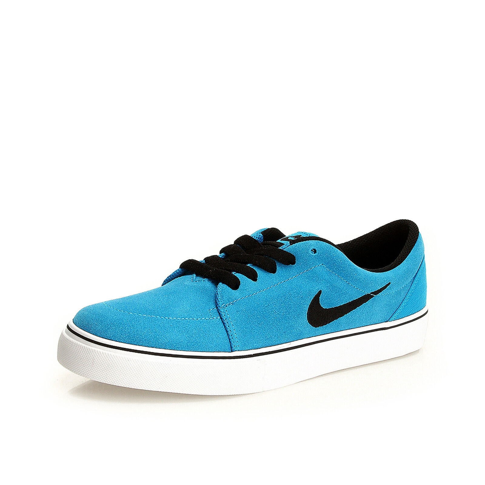 Nike SB SATIRE Sneaker 536404 Türkis Weiß 405 Skaterschuhe Sportschuhe NEU OVP