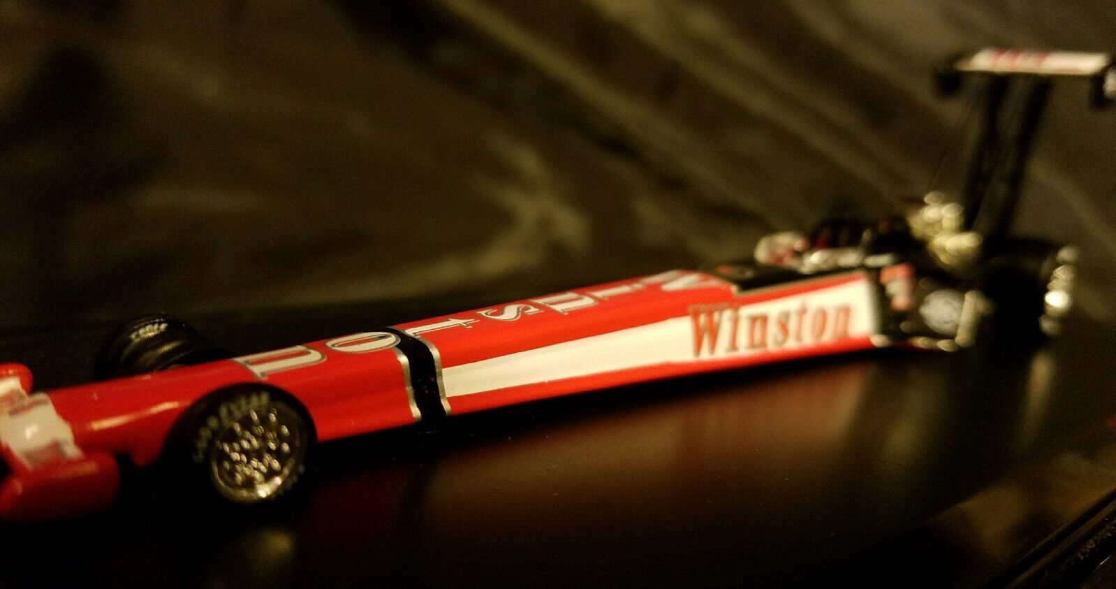 1998 Winston Dragster Dragster Dragster 1 64 scale 42fb68