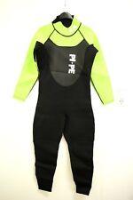PIPS Herren Neoprenanzug Active Full Long Sleeve, Green, Größe M, PNA-2-G *NEU*