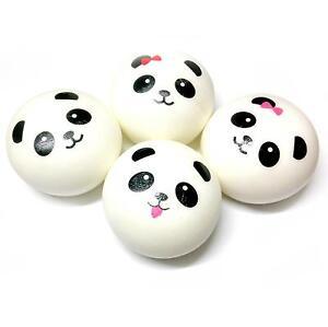 Cute-4-7-10cm-Panda-Squishy-Kawaii-Buns-Bread-Charms-Key-Bag-Cell-Phone-StrapsYT