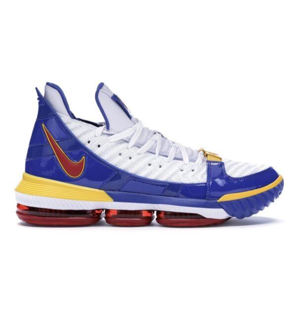 XVI 16 SB Mens Sz 8 Sneaker Shoes