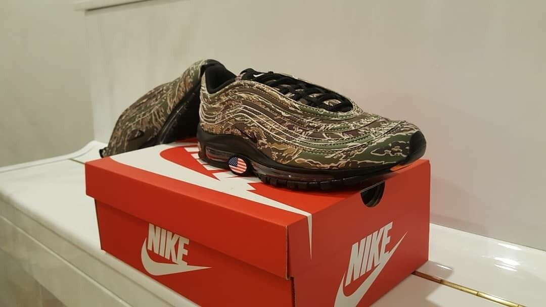 best service a7990 24b51 ... NIKE AIR MAX 97 COUNTRY CAMO ...