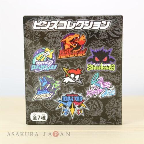 Pokemon Center POKEMON GRAPHIX PTBL Pins Collection Jirachi Pin Badge