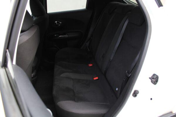 Nissan Juke 1,2 Dig-T 115 Acenta - billede 5