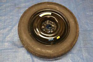 2010 - 2012 Infiniti Ex35 Compact Rechange Pneu Donut Roue #21837