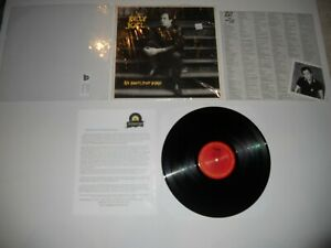 Billy-Joel-An-Innocent-Man-039-83-Shrink-1st-USA-EXC-Sterling-TJ-ULTRASONIC-Clean
