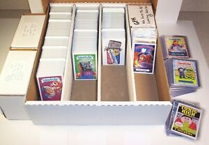 2019-Garbage-Pail-Kids-We-Hate-The-90-039-s-BASE-CARDS-Pick-20-for-10-Set-Lot-GPK