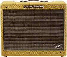 BRAND NEW Fender Eric Clapton EC Tremolux Tweed AMP! Save $350!