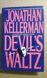 Fler böcker av Jonathan Kellerman