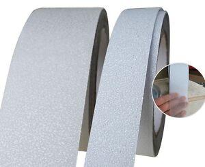 10 Yards Bath Shower Safe Anti Slip Tape Non-Skid Washroom ...