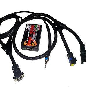 Centralina Aggiuntiva ALFA ROMEO 147 radiocomando wifi