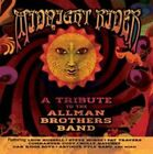 Midnight Rider: A Tribute to the Allman Brothers Band [Digipak] by Various Artists (CD, Jun-2014, Cleopatra)
