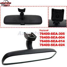 Interior Rear View Mirror 76400 Sea 014 76400 Sea 024 For Honda Crv Odyssey Fit Fits Honda