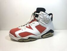 size 40 808eb ee2af item 6 Air Jordan 6 Retro Gatorade 384664-145 White Team Orange Black Size  10.5 -Air Jordan 6 Retro Gatorade 384664-145 White Team Orange Black Size  10.5