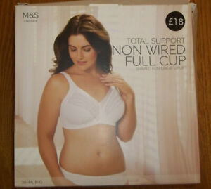 Marks-amp-Spencer-total-support-non-wired-full-cup-bra-42C