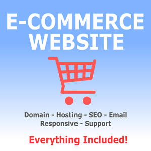 Website-Design-Online-Store-E-commerce-shop-Domain-amp-Hosting-Included-UK