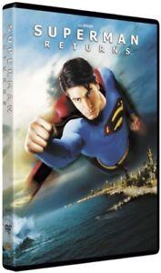 DVD - Superman Restituisce - Nuovo/Originale