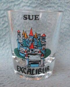 Excalibur-Hotel-and-Casino-Las-Vegas-Souvenir-Shot-Glass