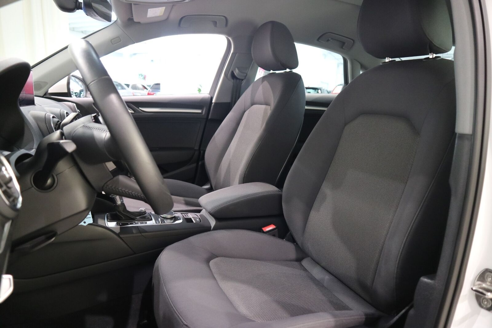 Audi A3 1,0 TFSi 116 S-tr. - billede 10