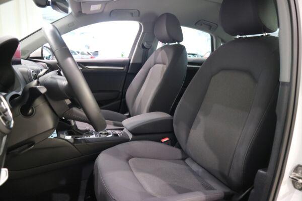 Audi A3 1,0 TFSi 116 S-tr. billede 10