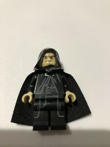 Lego NEW Star Wars Darth Vader minifig W// soft cape