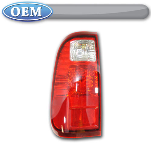 LEFT F-350 Tail Light Lamp NEW OEM 2008-2016 Ford F-250 Driver/'s Side