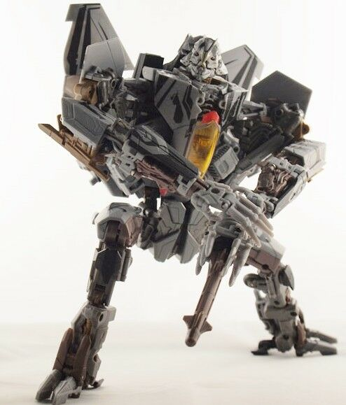 Transformers Hunt For The Decepticons STARSCREAM Complete Leader Hftd