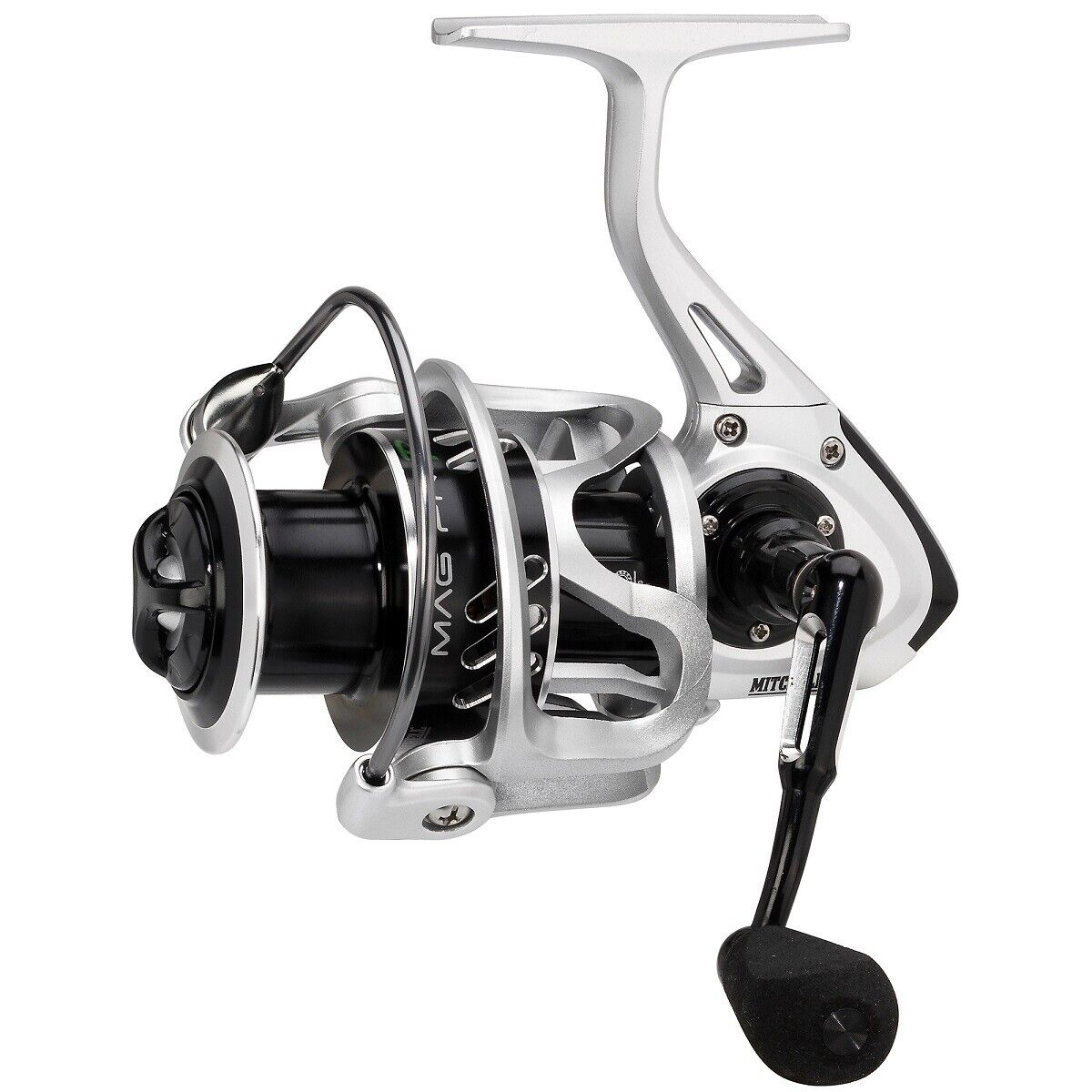 Mitchell Reel mag Pro R 2000-blancoo