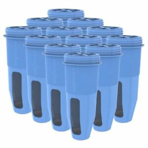 zero water replacement filter 12 pack portable replacement filters 650415536160 ebay. Black Bedroom Furniture Sets. Home Design Ideas