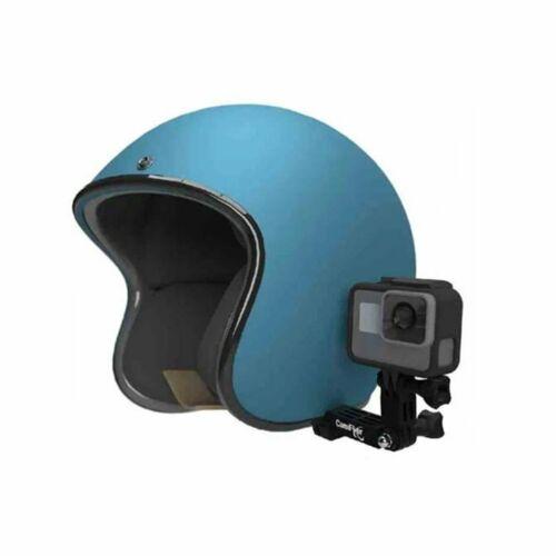 Camfixer casco soporte Black