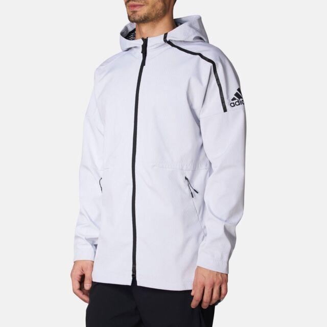 the latest 54f68 7c980 Adidas Mens (Size LARGE) ZNE 9010 Zero Negative Energy Jacket B46969 NWT